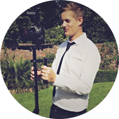 Wedding Videographer - Ryan Woodard